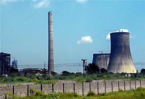 About Chandrapura