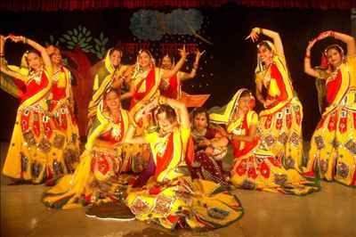 Traditions of Deoghar