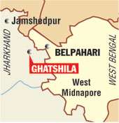 Profile of Ghatshila