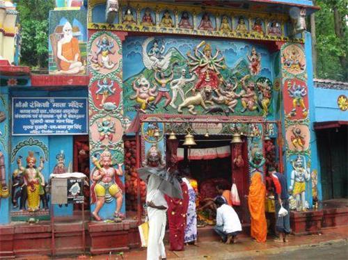 Ghatshila Tourism