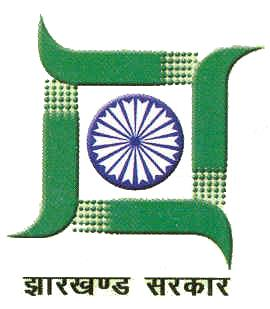 Logo of Jharkhand Government