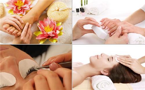 Beauty Treatments in Jharia