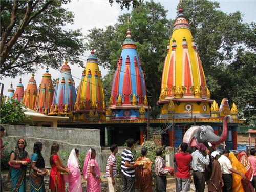 Bokaro near Jharia