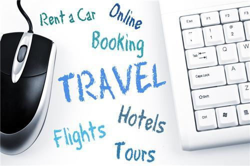 Travel Agencies in Jharia