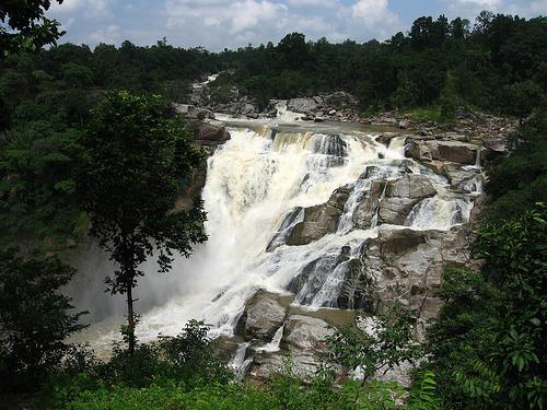 Weekend destinations near Jhinkpani