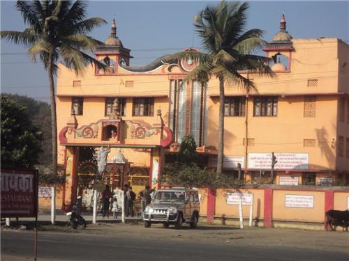 Jhumri Tilaiya Tourism