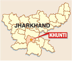 Profile of Khunti