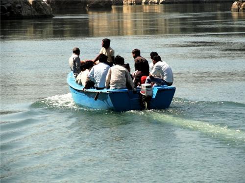 Tourist spots in Koderma