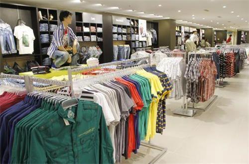 Garment Store in Lohardaga