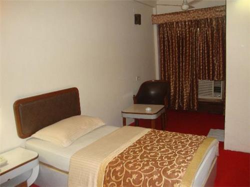 Hotels in Lohardaga