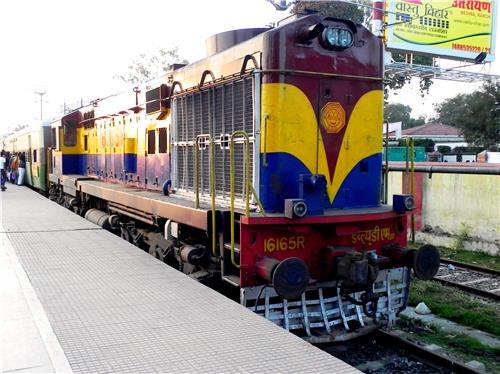 Transportation in Lohardaga