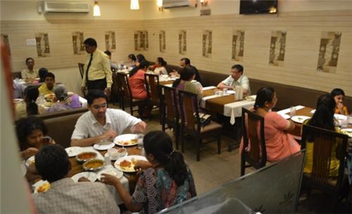 Restaurant in Lohardaga