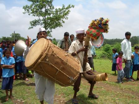 Culture in Lohardaga