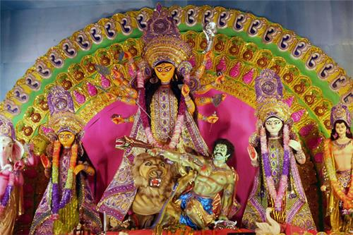 Festivals of Madhupur