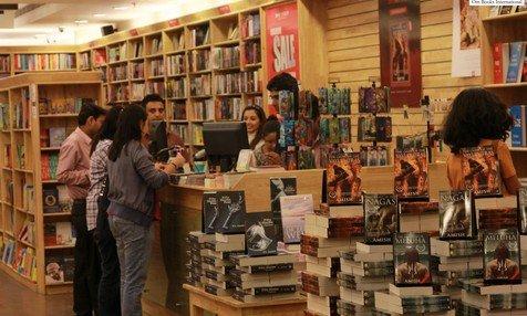 Book Depots in Medininagar