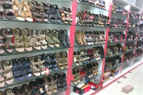 Footwear Dealers in Medininagar