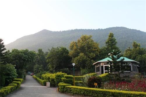 Weekend Getaways from Ramgarh