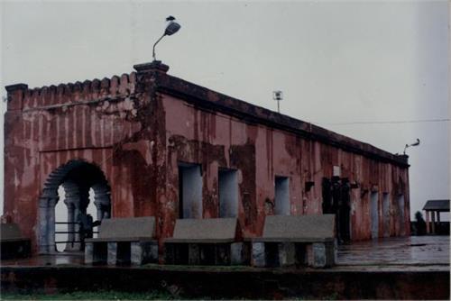 Rajmahal In Sahibganj