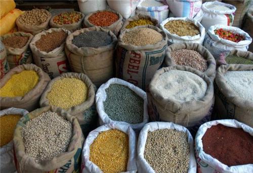 Grocery Shops in Sindri