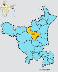Overview of Jind