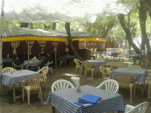 Multicuisine Food in Leh