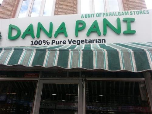 Pahalgam Restaurants