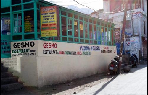 Gesmo in Leh