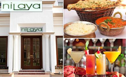 Nilaya Restaurant JK