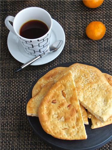 Breads in Jammu Kashmir