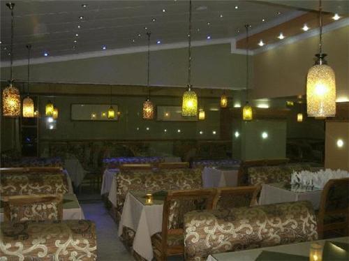 Srinagar Restaurants