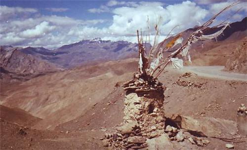 Histiry of Leh Ladakh