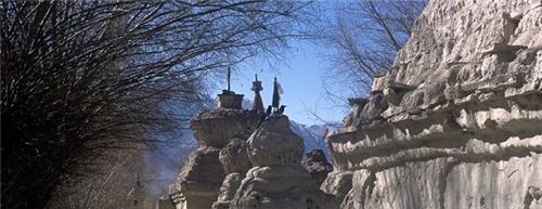 Histiry of Ladakh Region