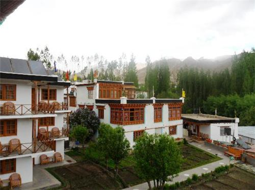 Home stays at Padma Guest House in Leh