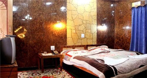Comfortable Stay at Hotel Siachen in Kargil