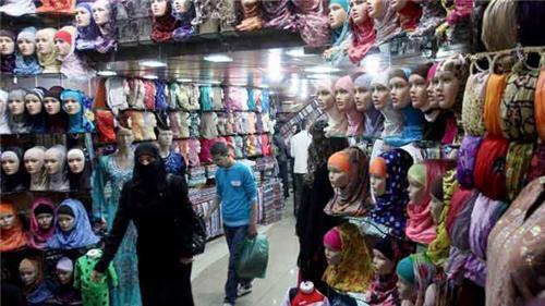 Shopping in Jammu