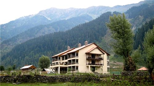 Hotels in Sonamarg