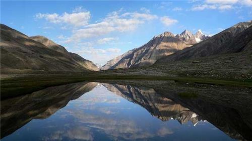 Ladakh Valleys