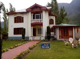 Guest Houses in Kashmir Valley