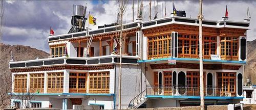 Serene Guest Houses in JK