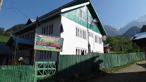 Guest Houses in Pahalgam
