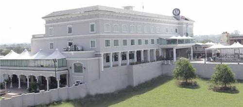 4 Star Hotels in Jammu