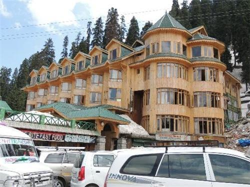 5 Star Hotels in Gulmarg