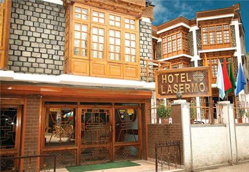 4 Star Hotels in Leh