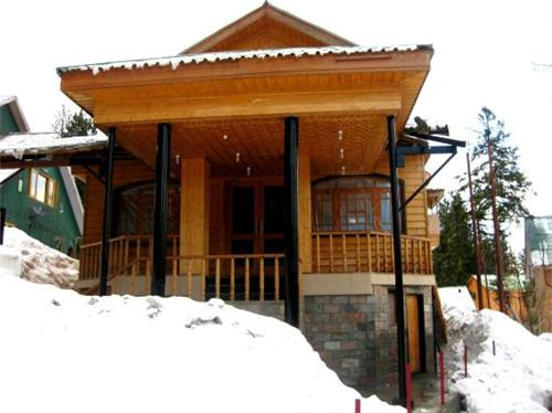 Hotels in Baramulla