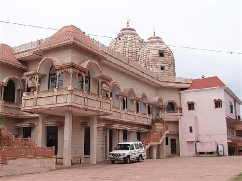 Udhampur Iskcon