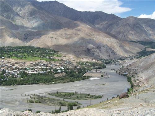 Kargil in Jammu Kashmir