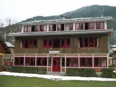 Pahalgam Hotels