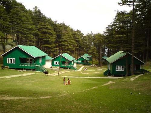 Patnitop Tourism
