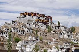 Famous Gompas in Ladakh