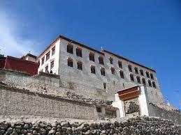 Monasteries in Jammu Kashmir